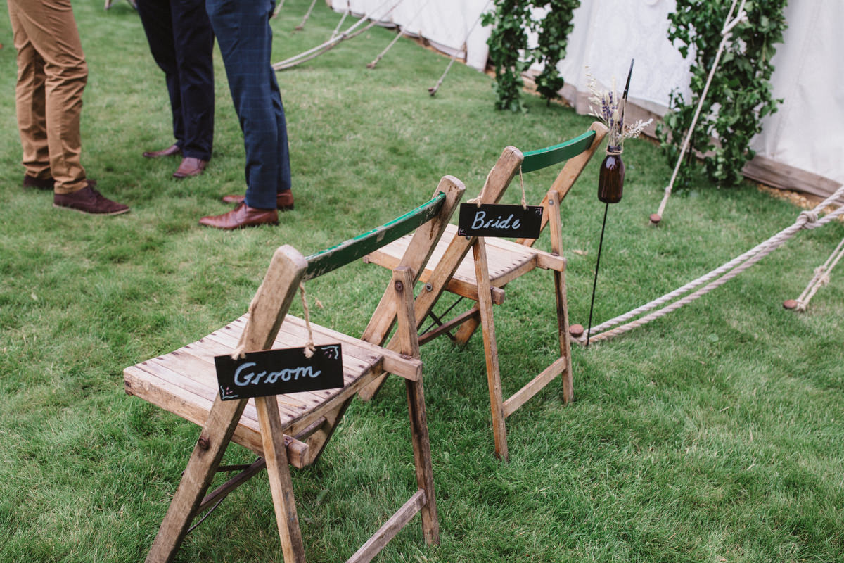 crafty diy keeper and the dell wedding decor